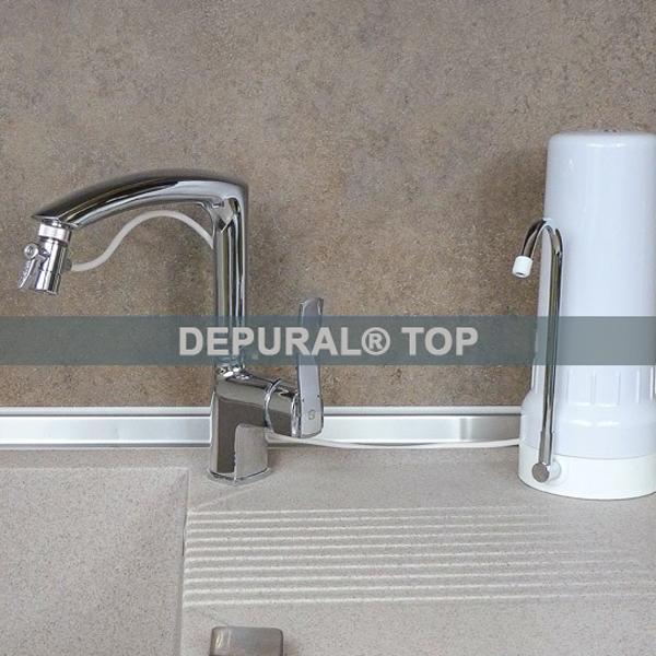 تصفیه آب خانگی رومیزی اطلس