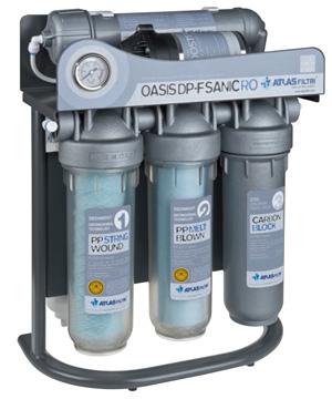 لیست قیمت دستگاه تصفیه آب خانگی