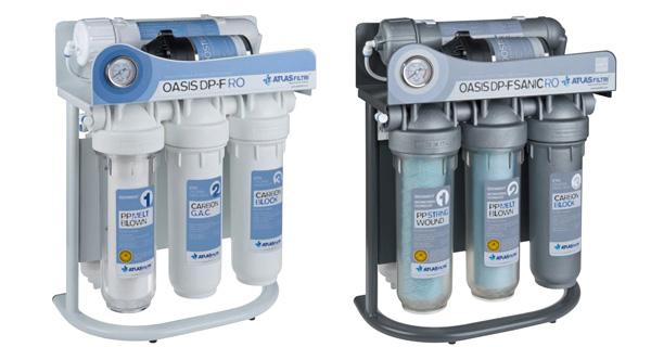 فروش عمده دستگاه تصفیه آب خانگی